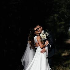 Wedding photographer Aivaras Simeliunas (simeliunas). Photo of 09.08.2017