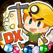 ディグディグDX(デラックス) ~簡単人気ワンタップゲーム~