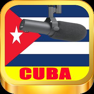 Radio Cuba Gratis apk