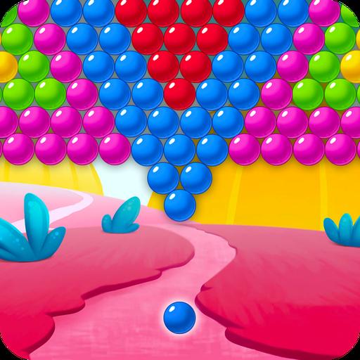 Bubble Gummy