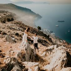 Wedding photographer Milos Gavrilovic (MilosWeddings1). Photo of 11.02.2018