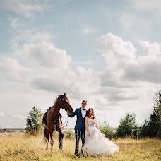 Wedding photographer Irina Urey (Urey). Photo of 17.07.2015