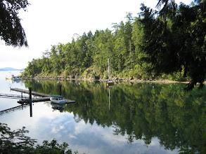 Photo: Herhangi bir köşe - Vancouver Island