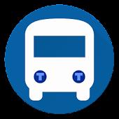 Vancouver TransLink Bus - Mon…