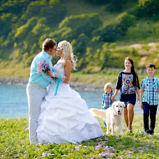 Wedding photographer Aleksey Demchenko (alexda). Photo of 10.10.2014