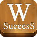 WORD PUZZLE for the SUCCESSFUL icon
