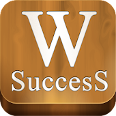WORD PUZZLE for the SUCCESSFUL