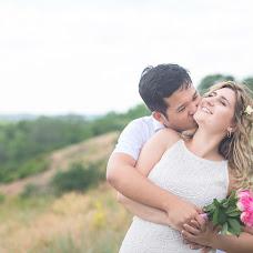 Wedding photographer Tatyana Belik (karamelkazp). Photo of 30.08.2017