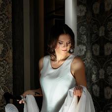 Wedding photographer Anna Stolyarova (Stoliarova). Photo of 06.07.2017