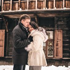 Wedding photographer Dmitriy Rayzer (Rayzer). Photo of 27.01.2014