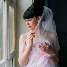 Wedding photographer Yana Danilova (YanaDragonfly). Photo of 24.04.2016