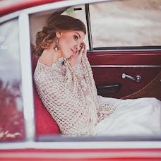 Wedding photographer Yuliya Velibekova (existence). Photo of 28.10.2013