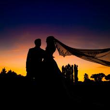 Wedding photographer Pablo Canelones (PabloCanelones). Photo of 24.09.2018