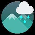 Rainpaper icon