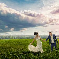Wedding photographer Igor Shushkevich (Vfoto). Photo of 18.07.2018