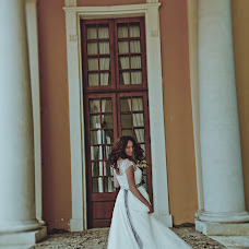 Wedding photographer Vyacheslav Nikitin (Rollingstones). Photo of 22.05.2017