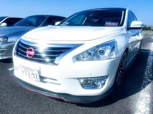 ティアナ L33のカスタム事例画像 車好き【F-INFINITY】さんの2020年11月09日08:19の投稿