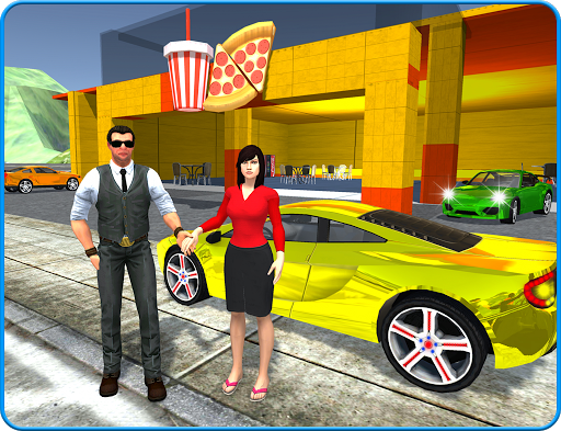 Blind Date Simulator Game 3D android2mod screenshots 5