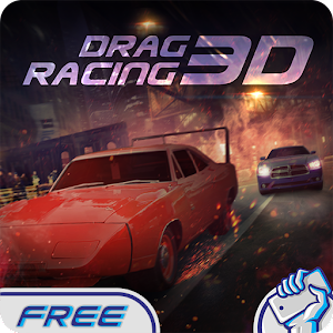 Drag Racing 3D Free for PC and MAC