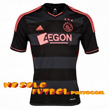 Photo: Ajax 2ª * Camiseta Manga Corta * Camiseta Niño con pantalón