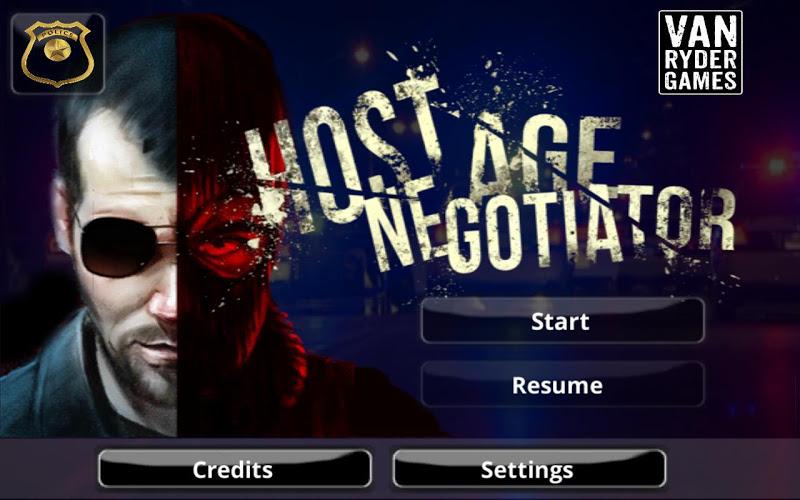 Hostage Negotiator Screenshot 12