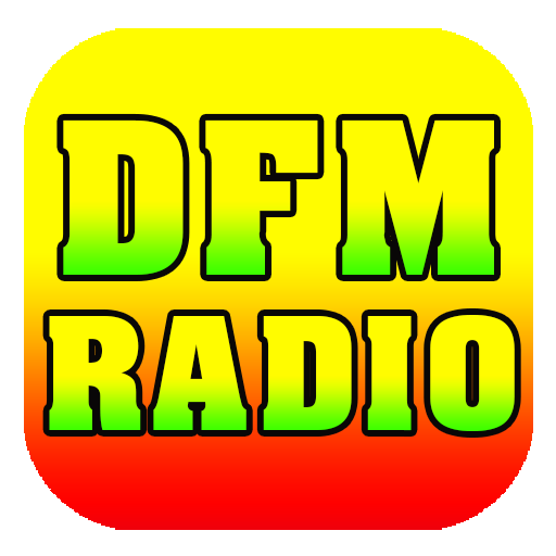 DfmRadio- screenshot
