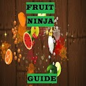 New Fruit Ninja Guide icon