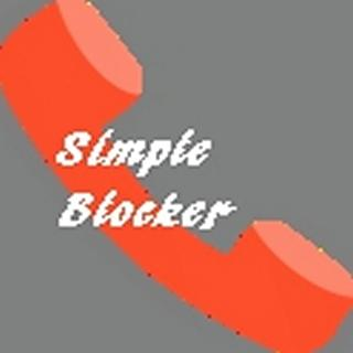 Simple Blocker call blocker