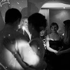 Wedding photographer Sergey Reshetov (PaparacciK). Photo of 26.12.2016
