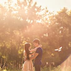 Wedding photographer Tatyana Koptilova (Satura). Photo of 18.06.2013