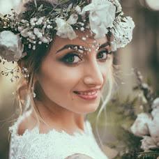 Wedding photographer Aleksandra Gavrina (AlexGavrina). Photo of 12.10.2017