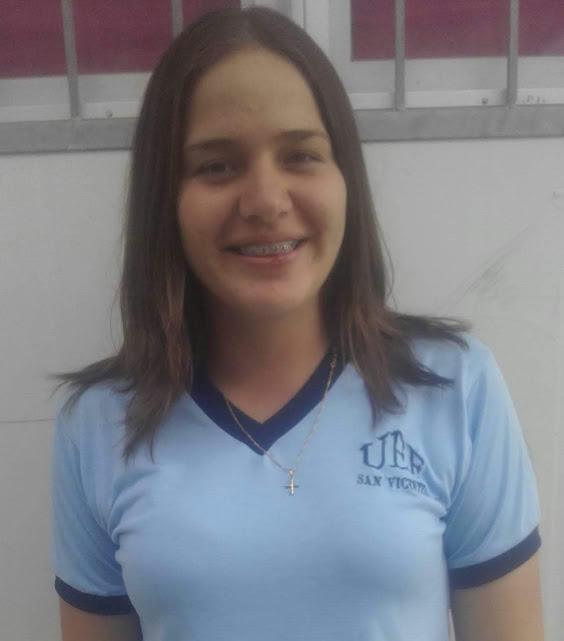 Est. Leonela Cuellar Zambrano