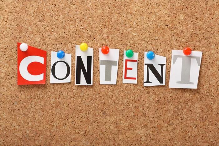 привлекательный контент маркетинг