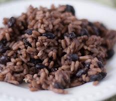 Congri Rice Small