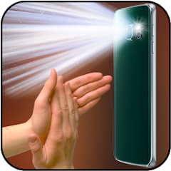 Flashlight on Clap file free download