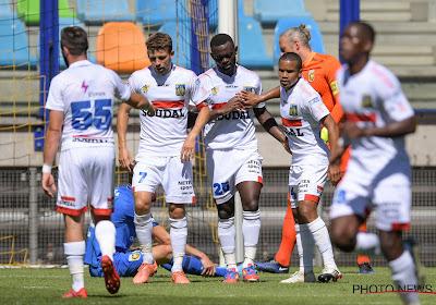 Proximus League : Westerlo arrache la victoire au terme d'un match fou contre Seraing