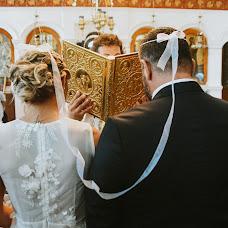 Φωτογράφος γάμων Sam Tziotzios (timenio). Φωτογραφία: 10.09.2017