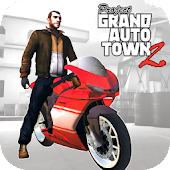 Project Grand Auto Town 2