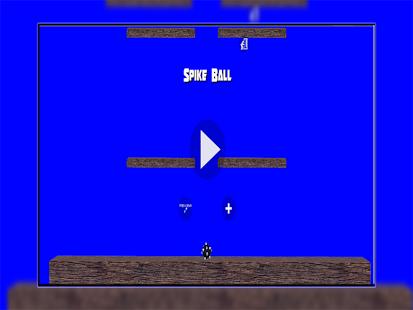 Spike-Ball-Challenge 4