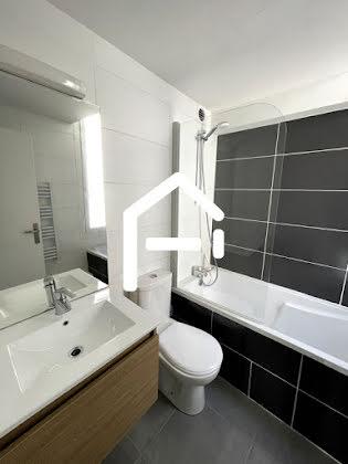Location appartement 2 pièces 27,8 m2