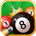 Ball Pool Billiards & Snooker, 8 Ball Pool icon