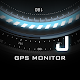 JARVIS GPS Monitor icon