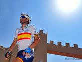 Movistar met triumviraat Valverde-Mas-Soler naar Ronde van Burgos