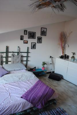 my bedroom di Vikycarta