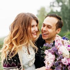 Wedding photographer Nastya Filin (Filinn). Photo of 11.08.2017