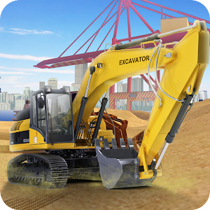 Heavy Excavator & Truck SIM 17 for PC and MAC