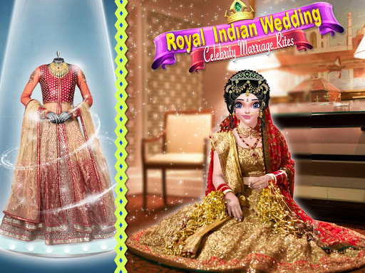 Télécharger Code Triche Royal Indian Wedding Celebrity Marriage Rites MOD APK 1