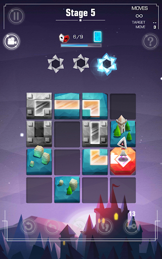 Dream Puzzle: Unblock the Road 1.1.5 screenshots 9