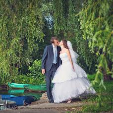 Wedding photographer Yuriy Ivanov (Ivavnov). Photo of 29.07.2013