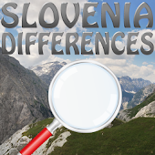 Spot the Differences: Slovenia